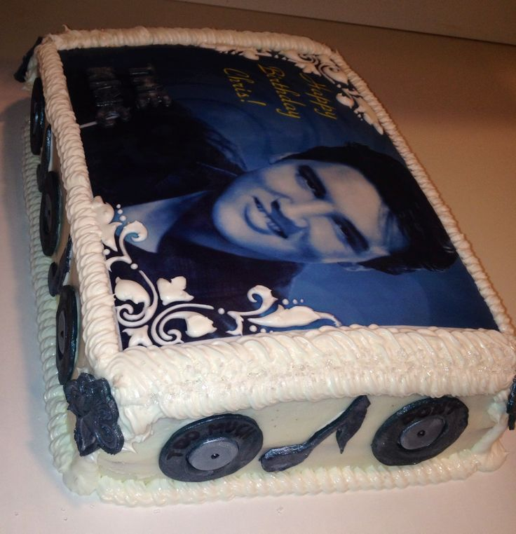 """1000+ Images About ELVIS """" CAKES & COOKIES"""" On Pinterest"""