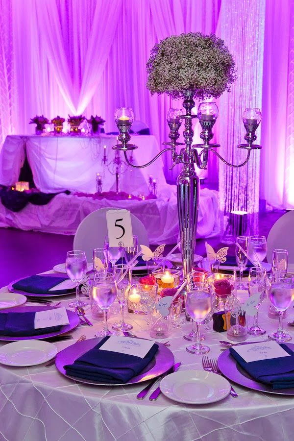 Stunning purple themed wedding at Best Western Prestige Oceanfront Hotel and Resort, Sooke, BC