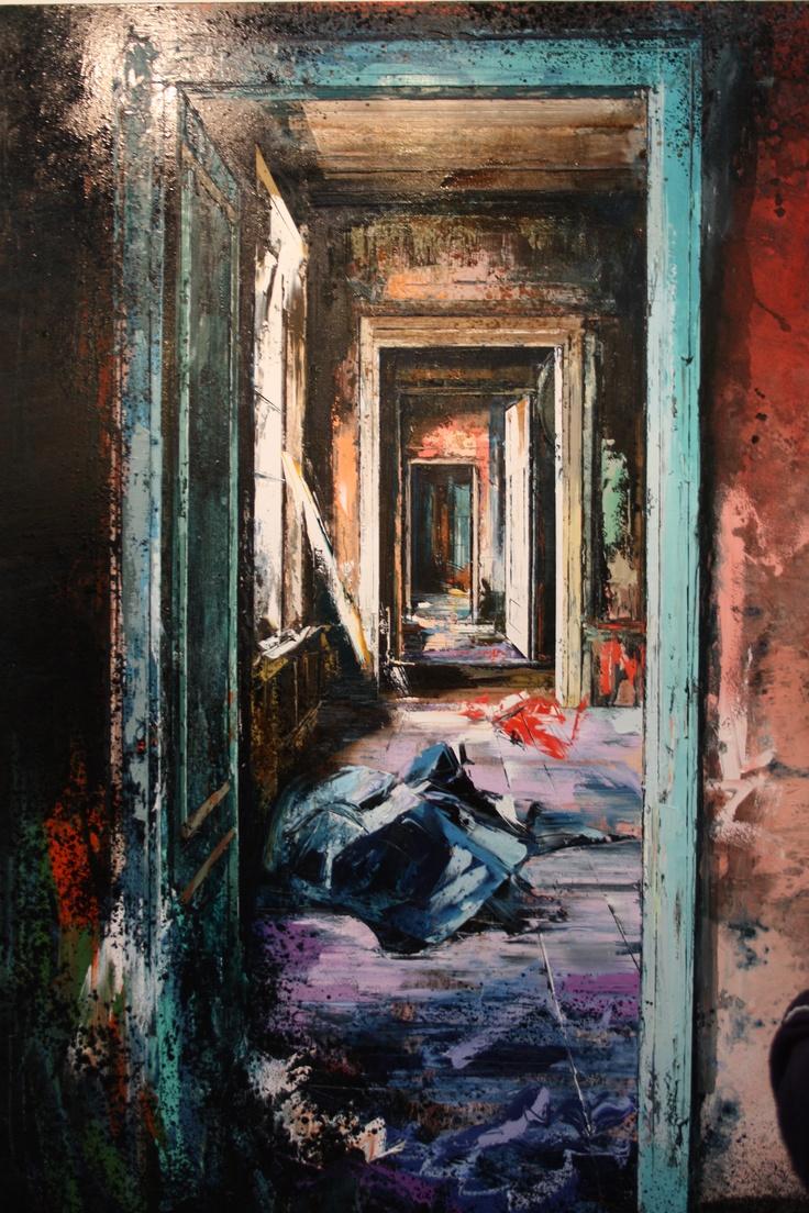 DOORWAY by John Monks ...