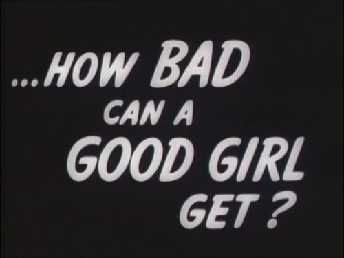 themissedone:sex-love-n-stilettos: themissedone: How bad can he make you? That's the better question. Very bad but you love it. Of course, I made it happen! You better!
