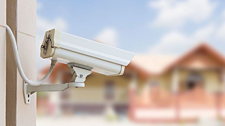 10 Tips From The Security Experts On Setting Up Your Home Security Cameras
