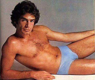 dick gautier nude