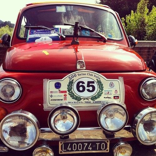Stunning 1972 Fiat 500 Cinquecento For Sale: 17 Best Images About Fiat 500 On Pinterest