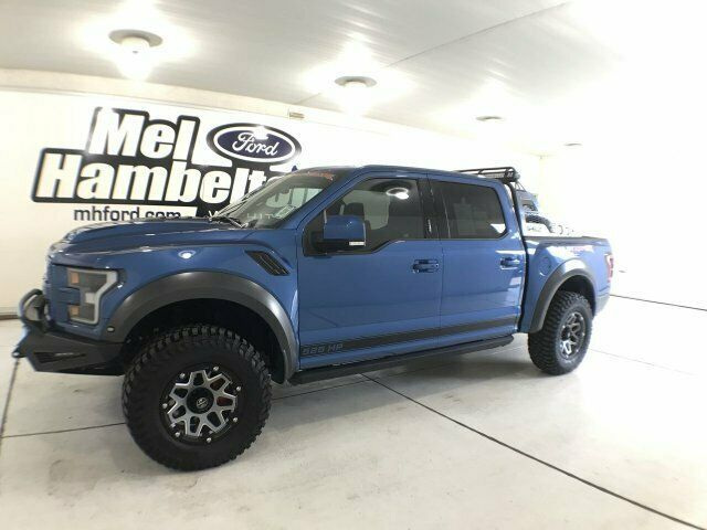 2019 Ford F 150 Shelby Baja Raptor 2019 Ford F 150 Raptor Shelby Baja Edition In 2020 2019 Ford Ford Ford F150