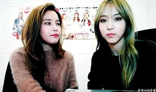 """, Most fans of the four-member girl group , Mamamoo have heard the term """"MoonSun"""" before - the ship ..."""