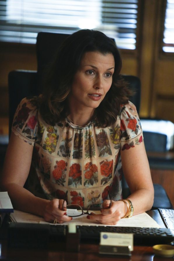 "22. Bridget Moynahan has appeared in numerous blockbusters including: ""Lord of War,"" ""I, Robot,"" ""The Recruit,""   ""Serendipity,"" and  ""The Sum Of All Fears."""