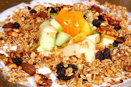 are cucumbers fruit healthy fruit crumble recipe with oats