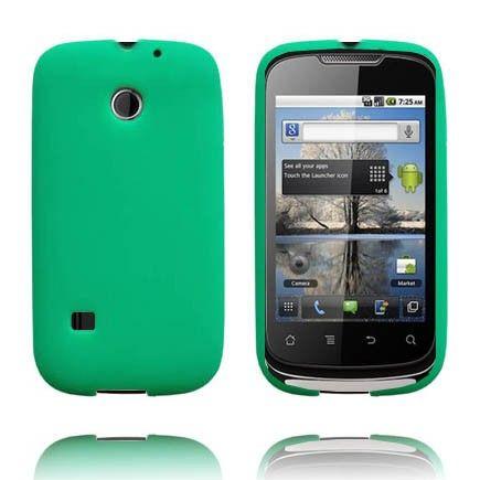 Soft Shell (Grønn) Huawei Sonic Deksel