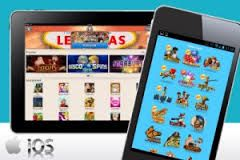 The iPad offers a graphic-rich gaming experience and is powerful enough to easily handle the fast pace characteristic of slots games. Slots ipad is portable and comfortable to play game anytime,anywhere. #pokiesipad http://onlineslot.ca/ipad/