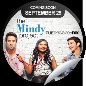 The Mindy Project Coming Soon...Would you let Mindy be your doctor? You're excited for The Mindy Project! Check-in with GetGlue.com for this Coming Soon sticker!: The Mindy Projects, Steffi Dolls, Tvtag Stickers, Doctors, Projects Tue, Coming Soon, Mindy Kale
