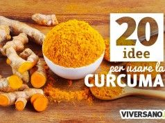 20 idee originali per assumere curcuma e trarne beneficio