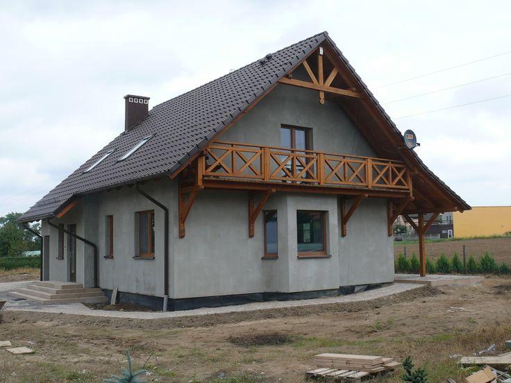 Projekt domu Bryza 2 - fot 37