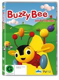 Buzzy Bee: based on the original NZ wooden toy        .www.buzzybee.co.nz