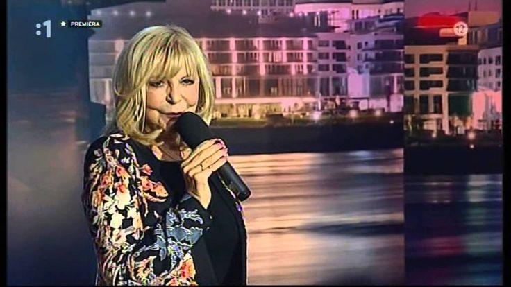 Hana Zagorová - Maluj zase obrázky