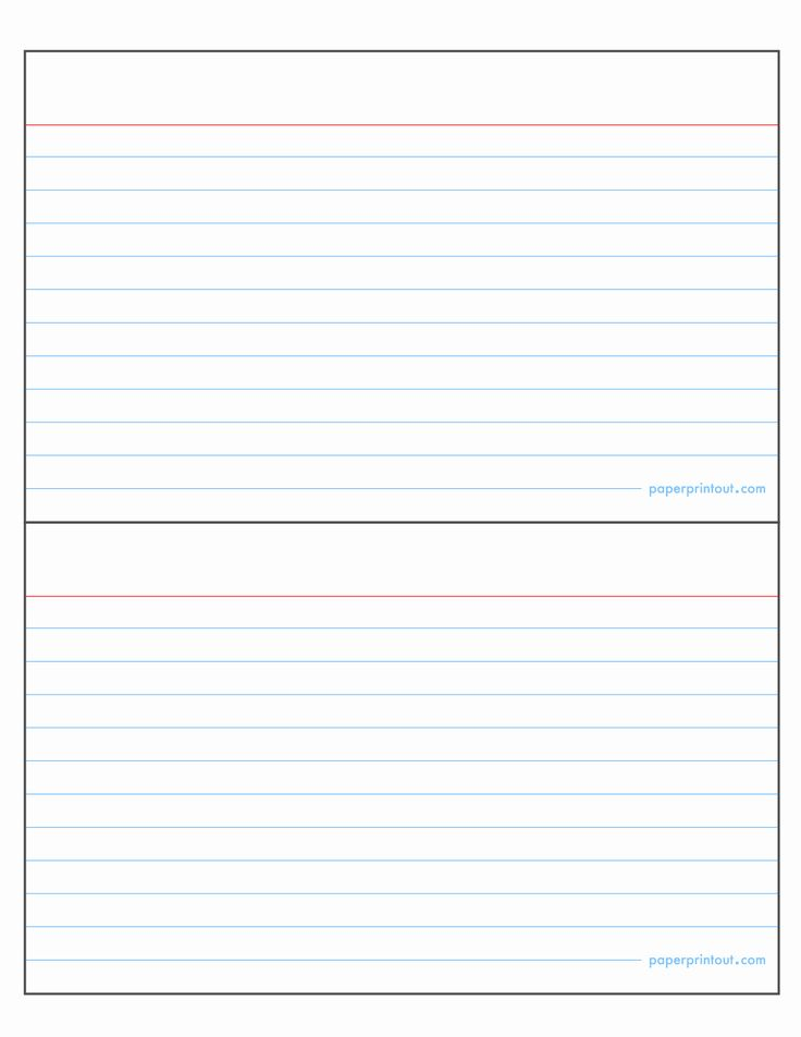 Avery recipe card template new free index cards templates