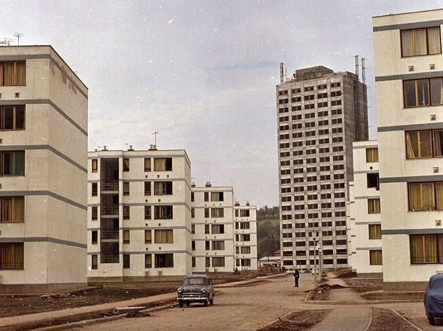 Miskolc Szentpéteri kapu