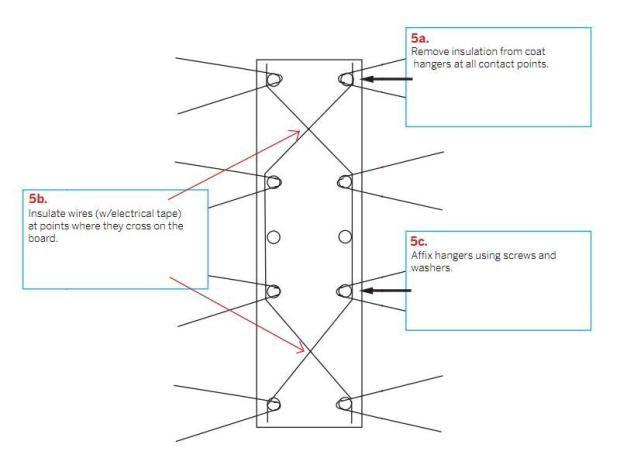 47 best tv antenna dyi images on pinterest hd antenna diy rh pinterest com Antenna Grounding Diagram Yaesu Wiring-Diagram