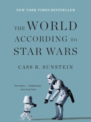 350 best science fiction fantasy alternative history time travel the world according to star wars cass r sunstein book in hardback fandeluxe Images