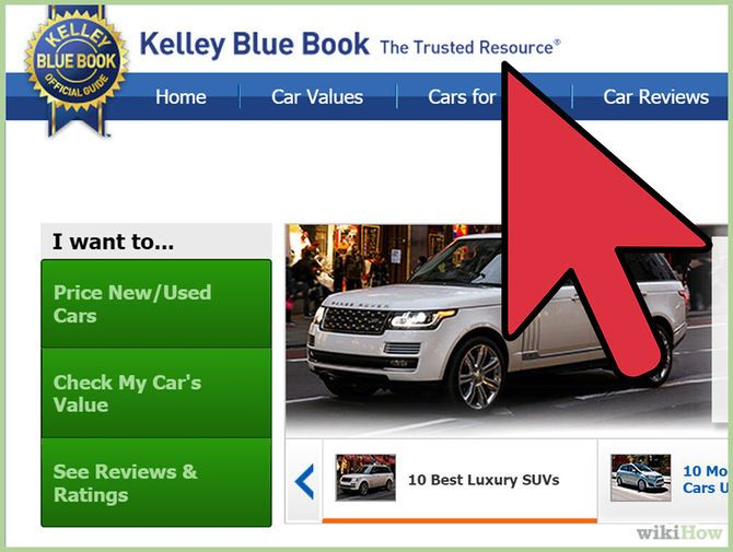 Kbb Used Car Image 3