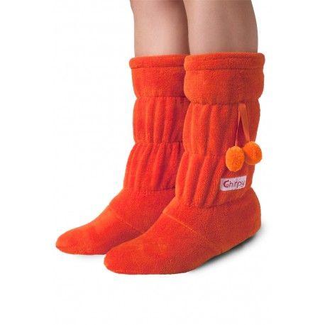 #orange #indoor #boot #panduf #çizme
