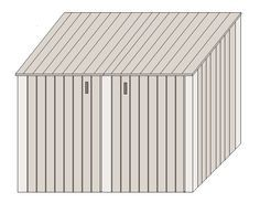 die besten 25 m lltonnenbox selber bauen ideen auf. Black Bedroom Furniture Sets. Home Design Ideas