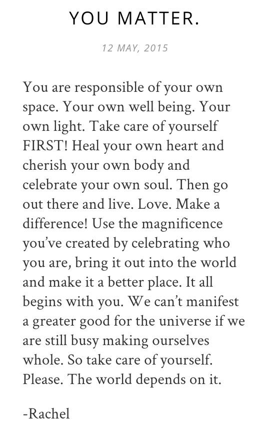 Rachel Brathen inspiration