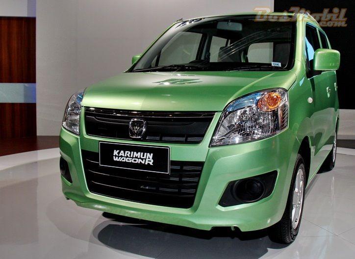 Suzuki Pamer Mobil Murah di IIMS 2013  #IIMS2013 #BosMobil