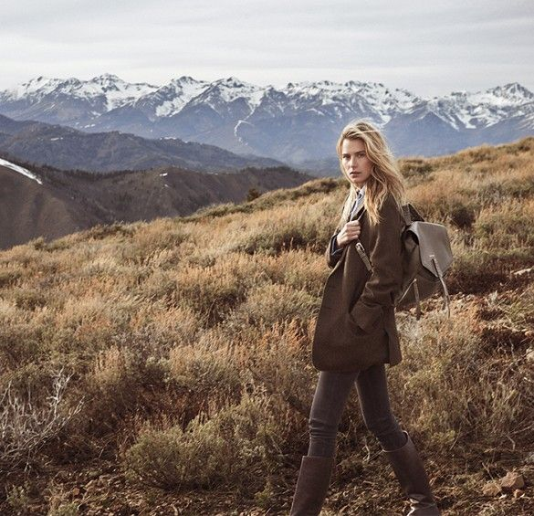 10 Questions with Dree Hemingway. // #Fashion #Style