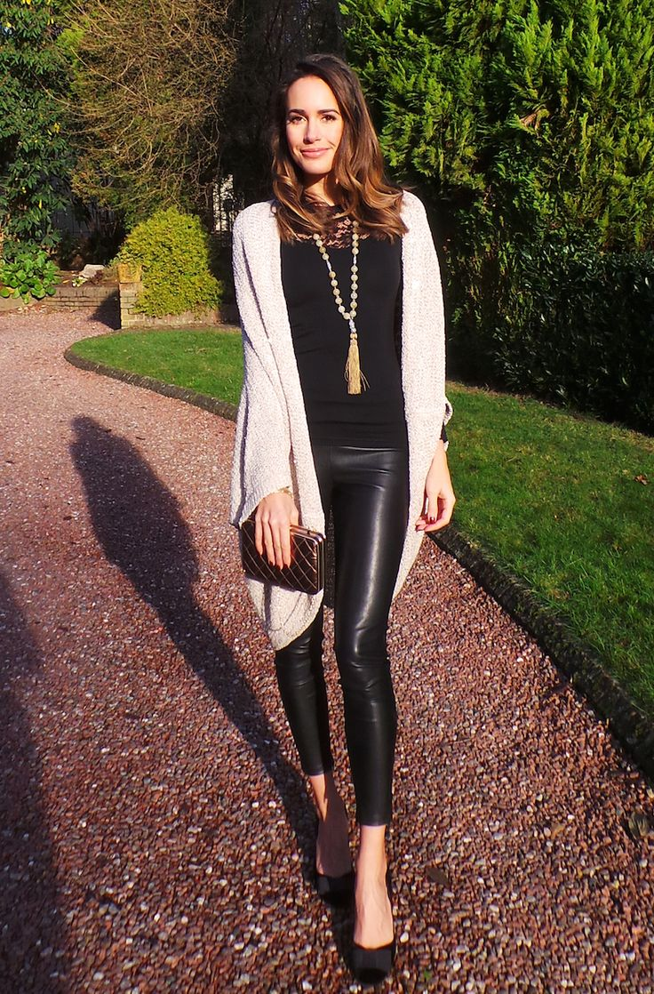 """Playing Dress Up   get the look from """"3 Outfits For Ringing In The New Year""""   Front Roe, a fashion blog by Louise Roe"""