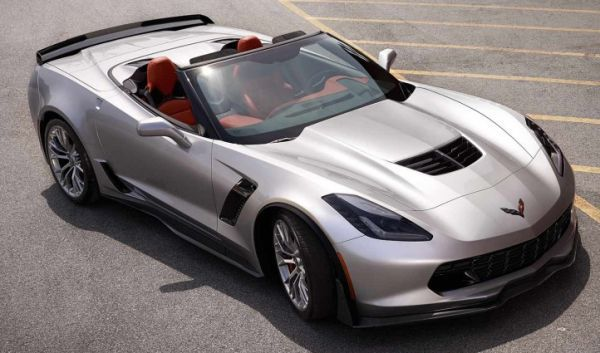 2016 Chevrolet Corvette Z06 Specs And Price Chevrolet Corvette