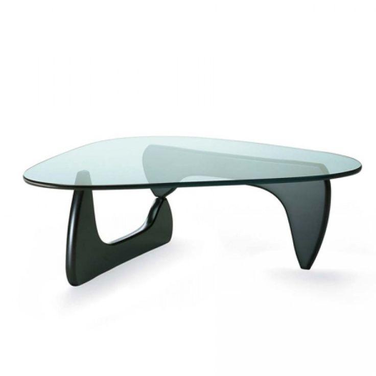 Coffe tabel designet av Isamu Noguchi, 1944