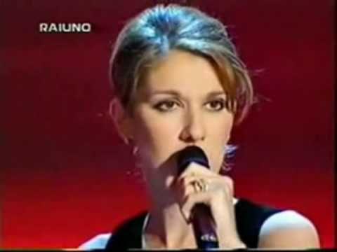 Lara Fabian and Celine Dion - Calling You