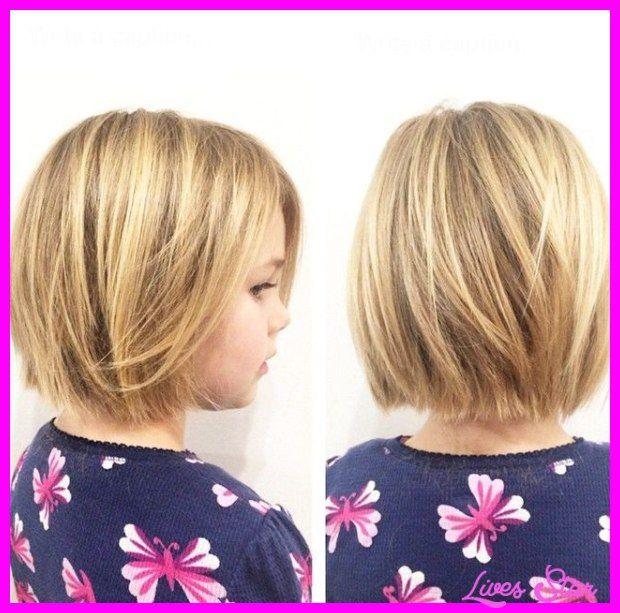 cool Little girl bob haircuts wavy