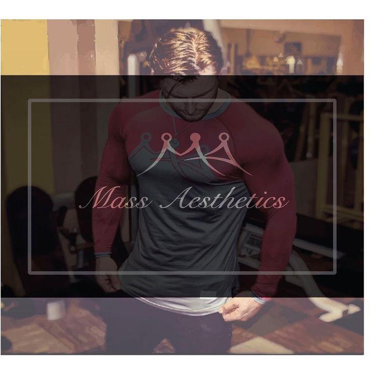 Quality over everything.  @massaesthetics_ Launching 2018.  WEAR WITH PRIDEWEAR WITH CONFIDENCE!  #aesthetics #bodybuilding #clothingline #clothingbrand #clothes #dedication #exercise #fitness #fitnessmotivation #fitspo #gymmotivation #gymapparel #gymclothes #instagood #instapic #muscle #motivation #fit #physique #picoftheday #fashion #style #ukbff #ukaesthetics #success #achieve #entrepreneur