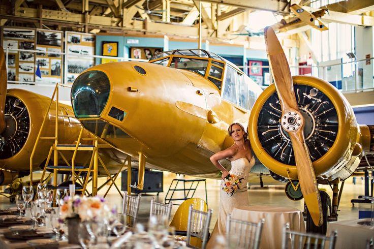 Aerospace Museum » ThreeLittleWords