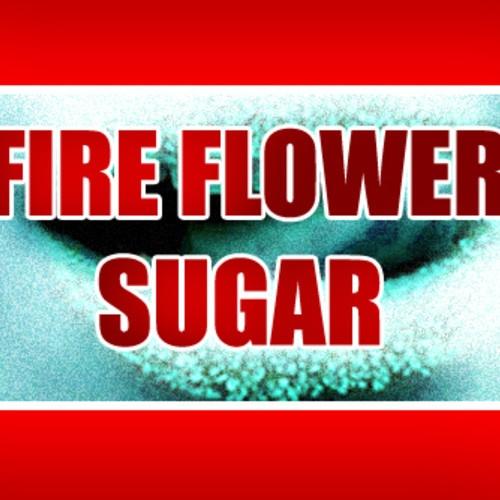 Fire Flowerz- Sugar by FireFlowerz by FireFlowerz, via SoundCloud