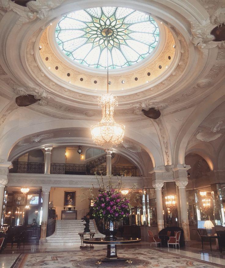 Hotel de Paris  #montecarlo #monaco #southoffrance #frenchriviera