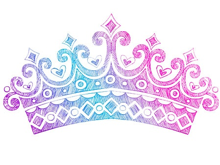 1000 Images About Crowns Tiaras On Pinterest Drawings Drawings Of Princess Crowns
