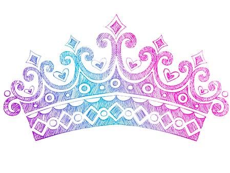1000 Images About Crowns Tiaras On Pinterest Drawings Princess Tiara Drawing