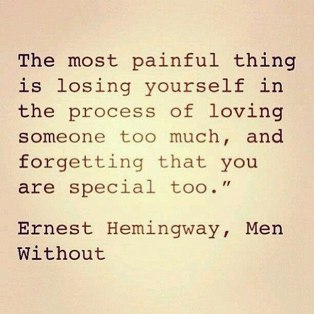 Besten  Hemingway Zitate Ideen Auf Pinterest