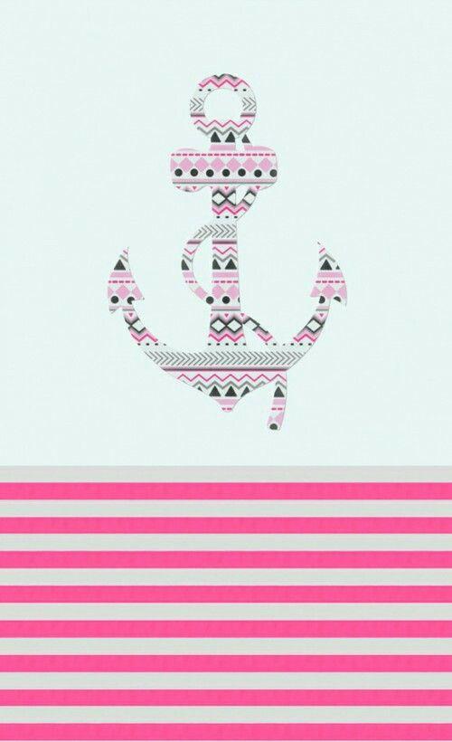 Love anchors