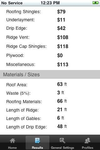 Best Roofing Calculator Images On   Calculator