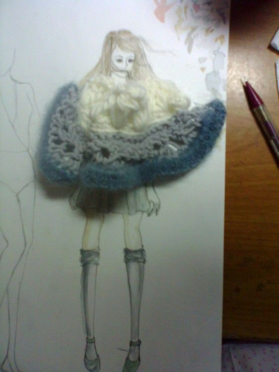 Knitwear _Sophie Thanh Huyền 2014