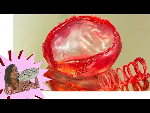 Isomalto - Decorazioni di zucchero per principianti - YouTube