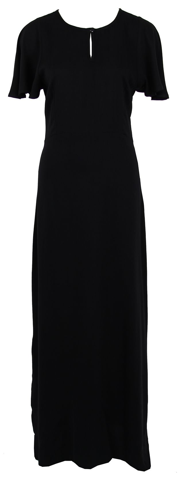 Yvonne Dress - KILT Super New - NZ made and designed women's fashion and clothing -