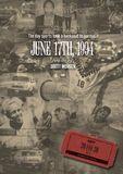 Espn Films 30 for 30: June 17th 1994 [DVD] [2010]