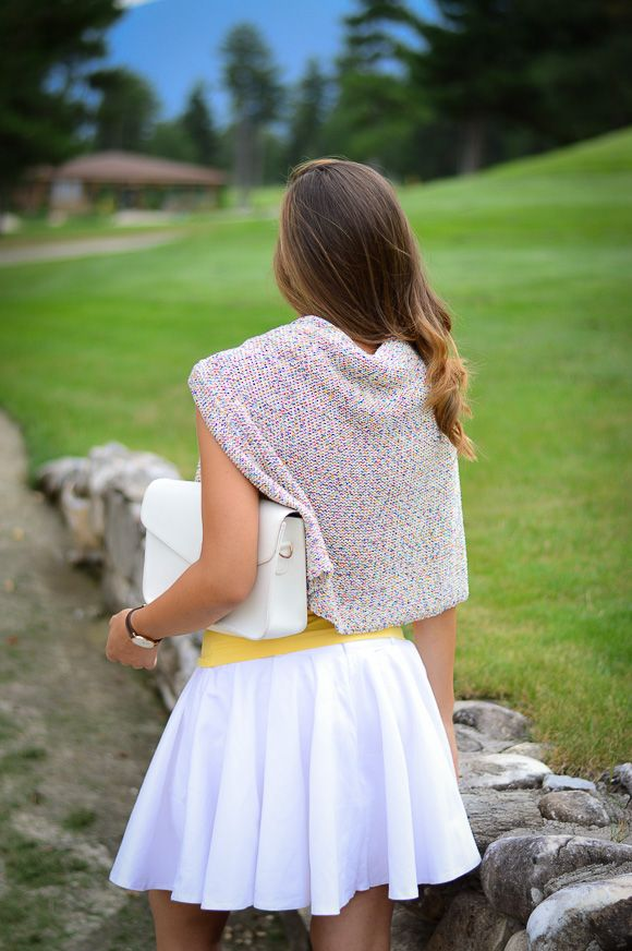 Summer Outfit at the Golf Course: http://deninamartin.com/a-day-at-the-country-club/