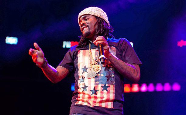 Album sales: Wale tops chart, Kanye West sees 'Yeezus' fall big ...