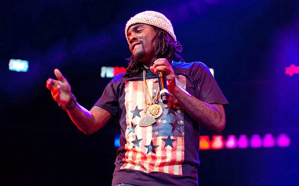 Album sales: Wale tops chart, Kanye West sees 'Yeezus' fall big ...