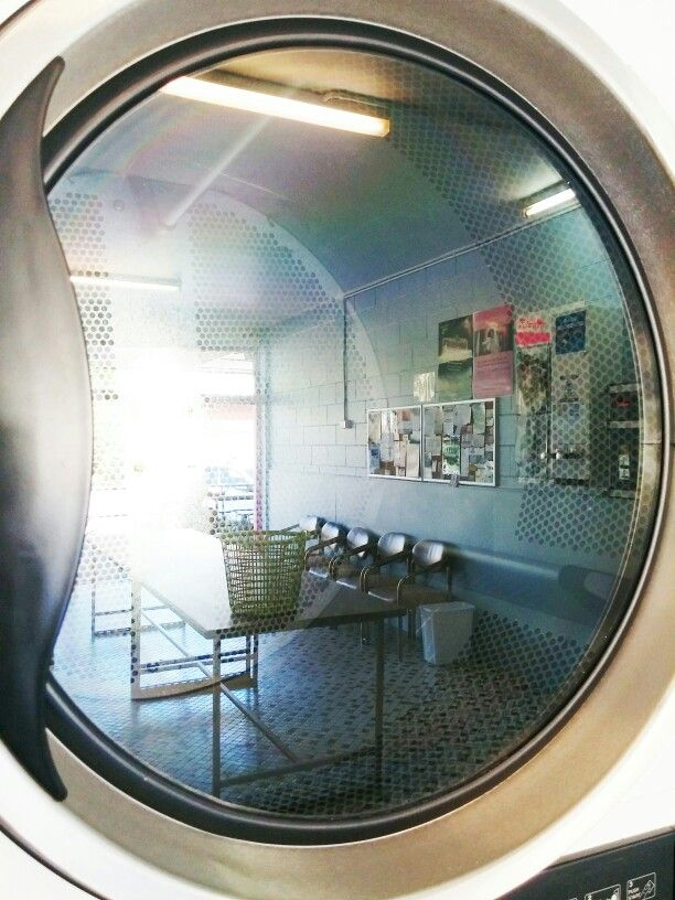 Gold Coast Laundromat Ikkina Rd Burleigh Heads. Bright clean launderette with 7kg and 14kg washers.